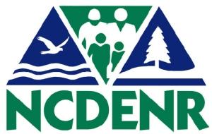 DENR logo color